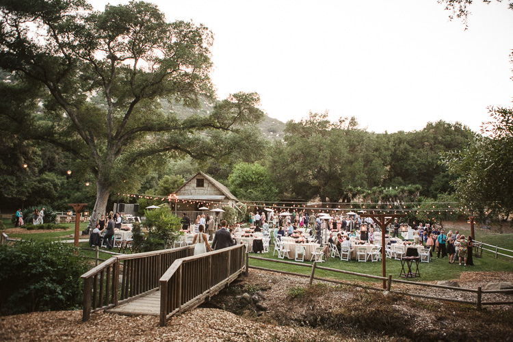 Chelsea Amp Sean Married Stone House Temecula Creek Inn