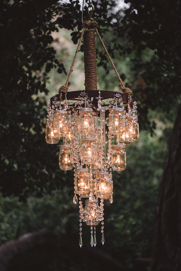Hanging lights wedding decor  Olga Fiant ofiant on Pinterest